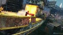 Uncharted 3 : L'Illusion de Drake - Célébration du Deuxième Anniversaire