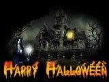 DJ Nico Halloween Mixe 01