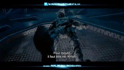 KRRISH 3 - Dialogue Promo II - VOSTFR @Bollycine
