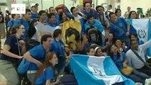 Jornada Mundial da Juventude receberá mais de 400 mil jovens da A. Latina.