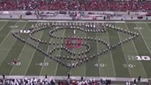 The OSU Marching Band