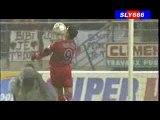 Sochaux-PSG 04-05  but de Pedro Pauleta