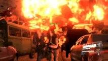 Resident Evil 6 Campaña Co op de Leon con Tum Tum Ep. 11 FINAL de Leon!!