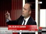 Onur Yıldız'dan evrim teorisine ağır darbe (CNNTÜRK evrim tartışması - 3 Mayıs 2013)