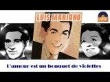 Luis Mariano - L'amour est un bouquet de violettes (HD) Officiel Seniors Musik