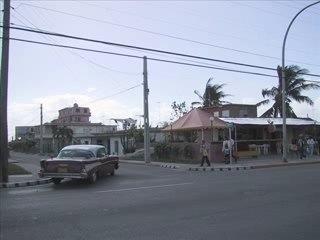 VARADERO, TRINIDAD