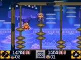 Ganbare Goemon 2 gameplay