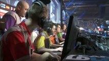 ESWC FRANCE CSGO : Clan Mystik vs VeryGames
