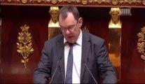 PLF 2014 - Intervention de François André, porte-parole du groupe SRC pour les crédits de la mission Défense