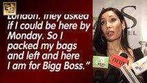 Model Sofiya Hayat ENTERS Bigg Boss 7 30th October 2013 Full Episode