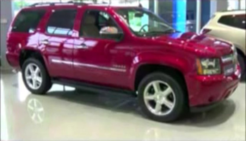 Chevy Dealer Lakeland, FL | Chevy Dealership Lakeland, FL