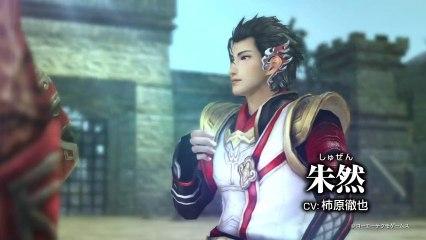 Second trailer de Dynasty Warriors 8