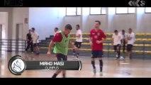 Match C1 - Settimana 8 - Olimpus e Ardenza Ciampino - futsalfanner.it