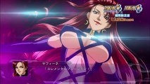 Super Robot Wars OG Infinite Battle - Super Robot Wars OG Dark Prison