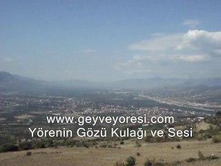Geyve Eşme Köyü Kocataş Atatürk Çıktımı