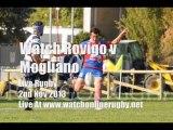 Streaming Rovigo vs Mogliano On 2nd Nov