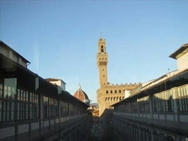 ITALIE, Florence