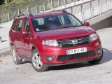 Essai Dacia Logan MCV 1.5 dCi 90 Prestige