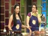 Kitchen Khiladi 31st October 2013 Video Watch Online pt3