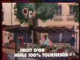Tintin Huile Fruit d'or Tournesol - 1976