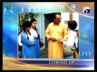 Mann Kay Moti - Episode 21 - October 31, 2013 - Part 4