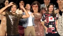 Disco : le Grand Show fait danser Flo Malley !