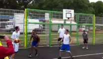 City Stade® Street Basket