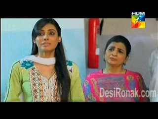 Khoya Khoya Chand - Episode 11 - October 31, 2013 - Part 1