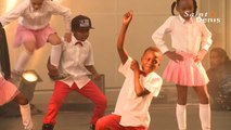 Festival Hip hop et des cultures urbaines 2013 - Legion of Dance - Compagnie Elolongue