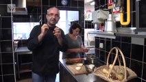 Les légumes d'antan s'invitent dans les cuisines d'Olivier