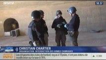 BFM Story: Syrie: chimiquement hors d'état de nuire - 31/10