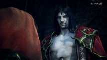 Castlevania Lords of Shadow 2 - Bande-Annonce - Dracula's Vengeance
