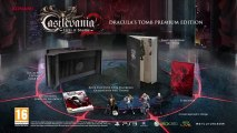 Castlevania : Lords of Shadow 2 (PS3) - Dracula's Vengeance