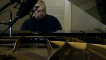 Searching For Gold - by Rick Wakeman - Performed by Chris Huebner