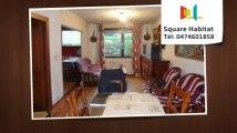 A vendre - Maison/villa - VILLEURBANNE (69100) - 5 pièces - 120m²