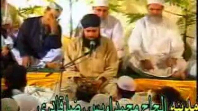 Noorani Shamma - Ya Allah Ho Ya Allah.....By Owais Raza Qadri.avi