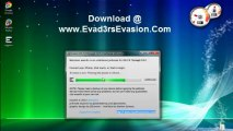 Evasion iOS 7.0 Through 7.0.3 Jailbreak Untethered evasion released