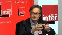 Interactiv ' :  Francois Miquet-Marty et François Dubet