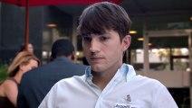 Ashton Kutcher, égérie du High-tech chez LENOVO!