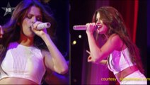 "Selena Gomez Performing To Her Song ""Slow Down"" In Tampa -- Stars Dance 2013"