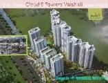 Cloud 9 Towers Vaishali // 9873111181 // Cloud 9 Vaishali Ghaziabad, Cloud 9 Studio Apartments Indirapuram, Cloud 9 Service Apartments Vaishali