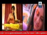Manavi 'Neha' Ne Diwali Par Ghar Ko Sajaya-Ek Hazzron Mein-1 Nov 2013