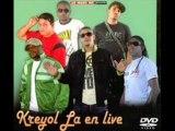KREYOL LA &  LIVE - destin
