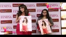 Chitrangada Singh | Bridal Coverpage launch of Femina Magazine |  Reliance Jewels