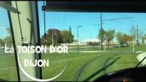 La TOISON D'OR à DIJON