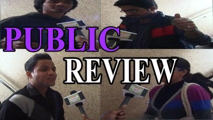 Krrish 3 Public Movie Review