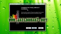 Pod2g Releases IOS 7.0.3 Untethered Jailbreak IPhone 5 4S, IPod Touch 3G/4G, IPad 2/3, IPhone 4s/4