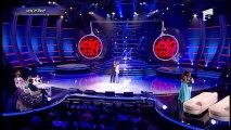 Anda Adam ft.Catalin Botezatu - Paroles,Paroles (Live@Antena.1TV - Cover->Dalida & Alain Delon)