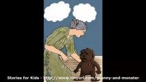 Kids Stories Granny Story Kids Stories