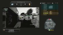 ESWC INTER CODBO2 : Millenium vs Aware Gaming